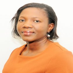 Adenike Akapo Passportn