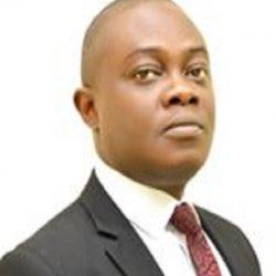 David Adeoye - Passport Photographn